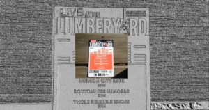 06-24 Live at The Lumber Yard
