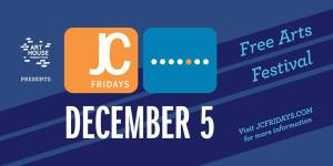 TGI JCFridays : A Warmer Winter or Lucky's Me