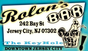 Roland's Key Hole Logo