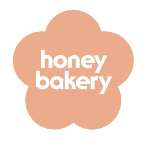 honey bakery logo