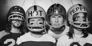 Red Hot Chili Peppers uncle-joes