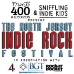SAT 09-10 North Jersey Indie Rock Festival