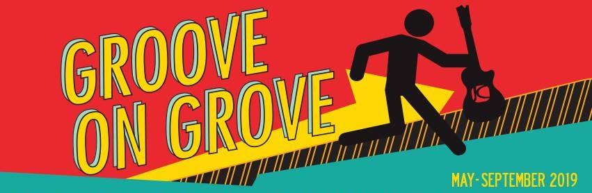 Groove on Grove Jersey City Events